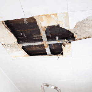 water damage restoration chevy chase