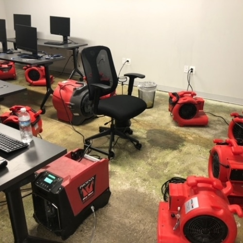 7 causes of water damage
